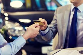 Best Credit Card For Car Rental Insurance